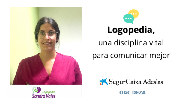 Sandra Vales logopedia lalín ourense