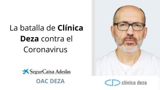 Entrevista Javier Clinica Deza